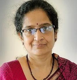 Dr. Meera Aranha